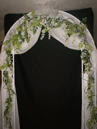 Decorating A Trellis For A Wedding Indoor Wedding Arch Decorations All Includive Wedding Package