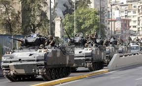 لبنان : طرابلس في كنف الدولة.. أمنياً