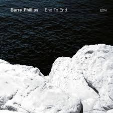 <b>Barre Phillips</b> - <b>End</b> To End (CD) : Target