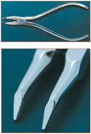 Ортодонтические <b>инструменты</b>