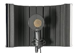 11 Best Microphone Isolation Shields and Reflection Filters