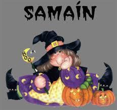 Resultado de imagen de SAMÁIN