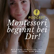 Montessori beginnt bei Dir!