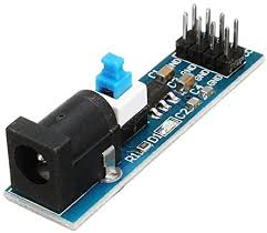BliliDIY <b>3Pcs Ams1117 3.3V</b> Power Supply Module With Dc ...