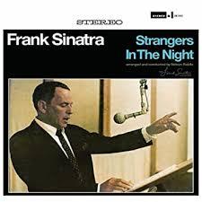 <b>SINATRA</b>, <b>FRANK</b> - <b>Strangers</b> In The Night [Expanded Edition ...