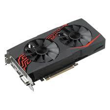 <b>Видеокарта</b> для майнинга <b>ASUS</b> Radeon RX 470 1206Mhz PCI-E ...