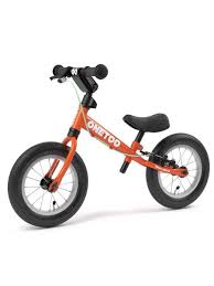<b>Беговел Yedoo One TOO</b> red/orange Yedoo 12998528 в интернет ...