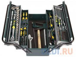 <b>Набор инструментов</b> Kraftool INDUSTRY 131шт 27978-H131 ...
