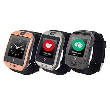 <b>M18</b> 1.54in Touch Screen <b>Smart Watch</b> GPS+WiFi Locator Heart ...