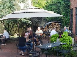 patio dining:  boston outdoor dining sophias rachel lebeauxjpg