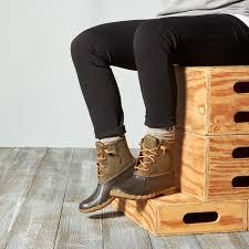 <b>New winter boots</b>