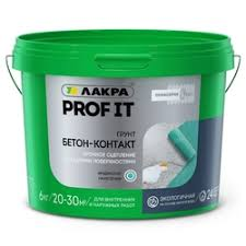 «<b>Грунтовка Лакра PROF</b> IT бетон-контакт (6 кг)» — Результаты ...