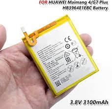 Original HB396481EBC Battery for Huawei Honor 5X ... - Amazon.com
