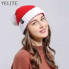 YELITE Fashion Men Women Beanie Hats Knit Ski Cap Winter ...