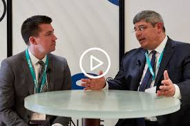 part 1 dr jay lieberman chats patient reported outcomes code technology interviews dr iorio