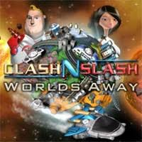 [MF] Clash'N Slash: Worlds Away Images?q=tbn:ANd9GcQCzTIMw2EsciacxC-kOp-sMOyhbXMFI823EC317pj0RJZUMZOubA