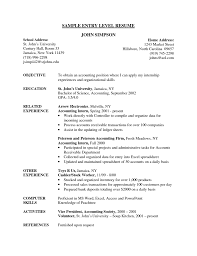 resume examples for accounts receivables accounts receivable resume examples sample customer service accounts receivable cover letter accounts receivable cover letter inside