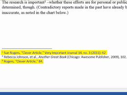 mla citation guide footnotes bibliography footnote sample logo