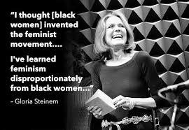 Gloria Steinem Just Turned 81 — And Her Words Still Shake Things ... via Relatably.com