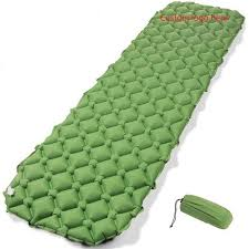 China Air Moistureproof Camping Mats Sleeping <b>Pad Inflatable</b> ...