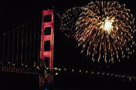 Which Beaches in California Have the Best Fireworks? | USA Today