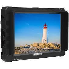 Купить профессиональный <b>монитор</b> Lilliput A7s в Москве или с ...