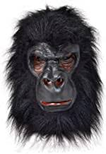 Gorilla Mask - Amazon.co.uk