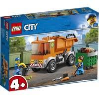 <b>Конструктор LEGO</b> City Great Vehicles <b>Мусоровоз 60220</b> – купить ...