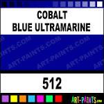 Images & Illustrations of cobalt ultramarine