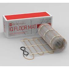 <b>Теплый пол IQWATT IQ</b> FLOOR MAT(150 Вт/м2),0,5 m2 ...
