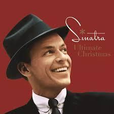 <b>Frank Sinatra's</b> Merry Best Gathered For <b>Ultimate</b> Christmas Album