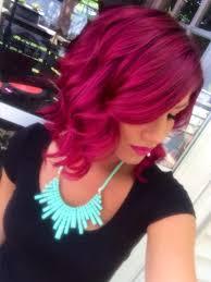 """Résultat de recherche d'images pour """"femme a cheveux rose"""""""