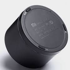 Портативная Bluetooth <b>колонка Xiaomi Little Audio</b>, Star Black