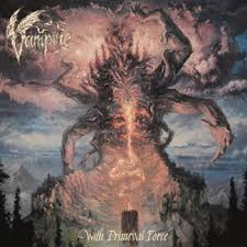 <b>Vampire - With Primeval</b> Force