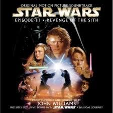 Звездные войны: Эпизод III - Месть ситхов (<b>саундтрек</b>) - <b>Star Wars</b>