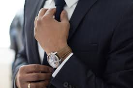 The 20 Best <b>Watches for</b> Office Wear | Improb