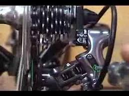 How to <b>Adjust</b> Bicycle <b>Gears</b> - YouTube