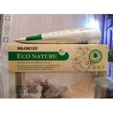 """Отзывы о Зубная <b>паста Silca med</b> """"Eco Nature"""""""