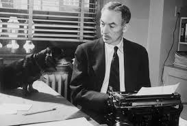 e b white on writing and not writing