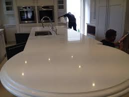 custom kitchen worktops