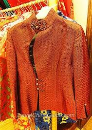 <b>Features</b> of Traditional <b>Chinese</b> Clothing: Patterns, Colors ...