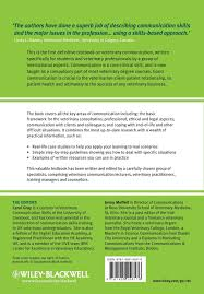 handbook of veterinary communication skills amazon co uk carol handbook of veterinary communication skills amazon co uk carol gray 9781405158176 books
