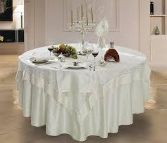Размеры <b>скатерти</b>: как выбрать для столов разных размеров и ...