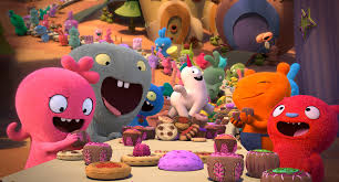 <b>Movie</b> inspired by <b>plush</b> UglyDolls delivers a beautiful message ...