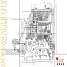 1000 images about detail section on pinterest architects architecture and bow wow atelier bow wow office nap