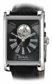 Наручные <b>часы epos</b> 3399.133.20.25.25