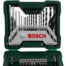 <b>Набор сверл</b> и <b>бит</b> Bosch X-Line-33, 33 предмета в Москве ...