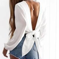 <b>Women S Deep V</b> Neck Shirts Online Shopping | <b>Women S Deep V</b> ...