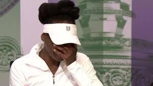 Venus Williams Breaks Down In Tears When Asked About Fatal Car ...