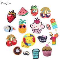 Prajna Ironing Stickers <b>Owl</b> Unicorn <b>Cute Cartoon</b> Anime <b>Iron</b> On ...